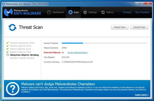 антивирус malwarebytes anti-malware скачать бесплатно на русском