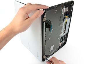 разборка ноутбука2