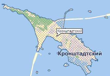 Кронштадтский район