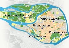 Компьютерная помощь в Петроградском районе