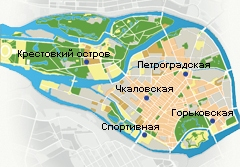Ремонт ноутбуков в Петроградском районе