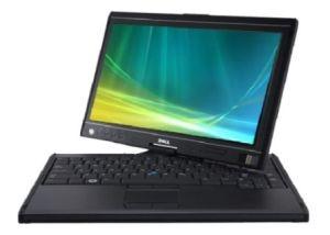 Чистка ноутбука Dell