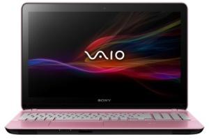 Ноутбук Sony VAIO Fit