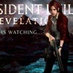 resident_evil_revelations_2 logo