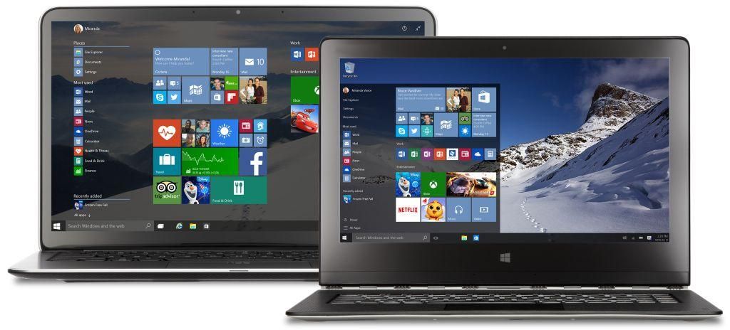 дата выхода Windows 10