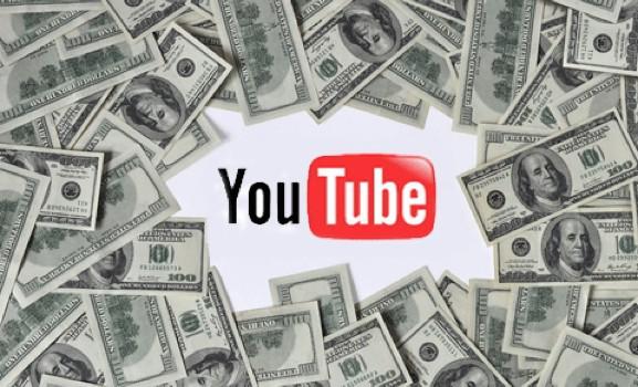 Платная подписка YouTube с 22 октября 2015г.