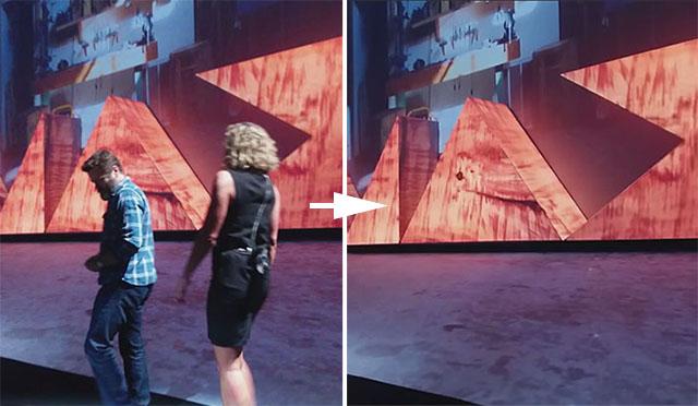 Monument Mode в помощь туристам