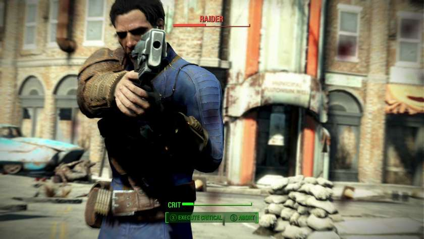 Fallout 4: лучшая игра последних лет или полный провал?
