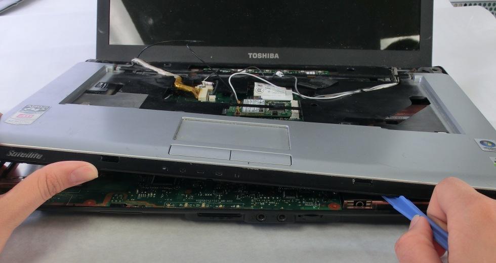 Как почистить ноутбук делл от пыли самостоятельно - Шина Плюс