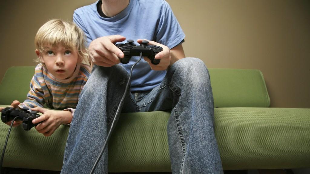 Влияние компьютерных игр на человека: исследования