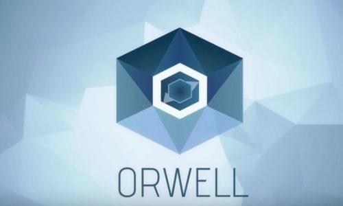 Orwell (2016) обзор