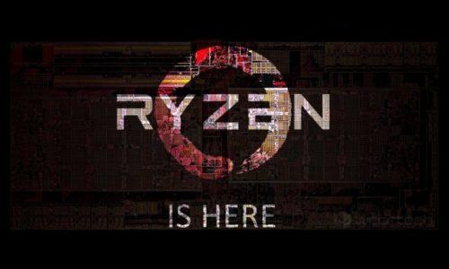 Первые Ryzen доставлены покупателям: тесты на реальных задачах