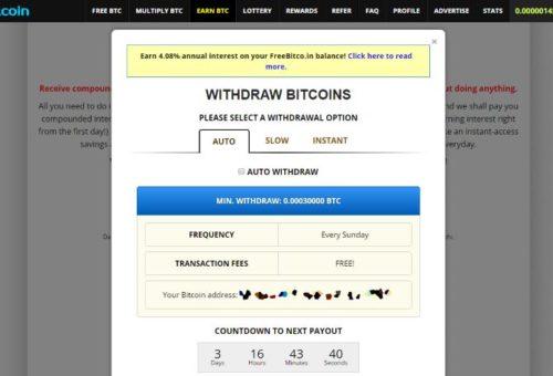 Как заработать биткоины без вложений - инструкция 2017