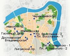 Компьютерная помощь в Центральном районе