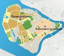 Компьютерная помощь в Василеостровском районе