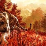 Far Cry 4 tiger