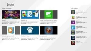 Windows Store - установка приложений в Виндовс 8. Установка Windows 8 и 8.1 на компьютер или ноутбук