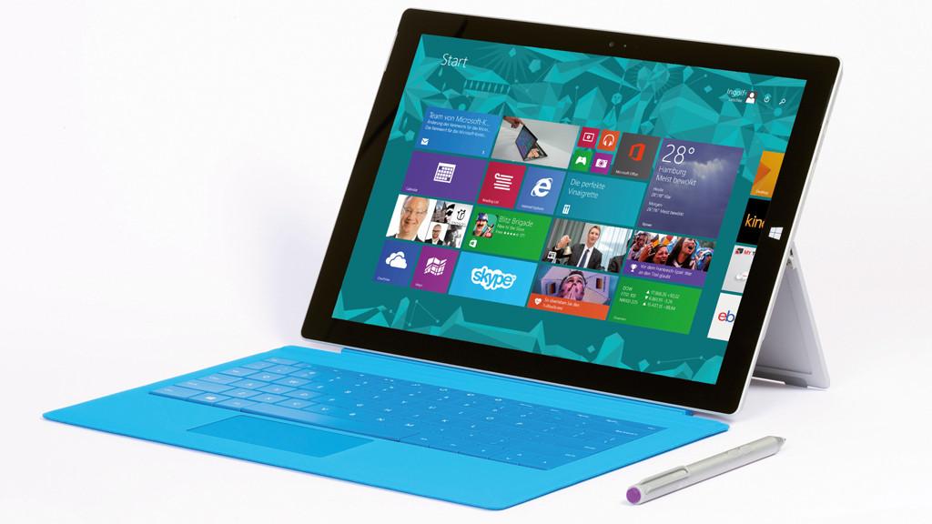 Microsoft. Surface Pro 3