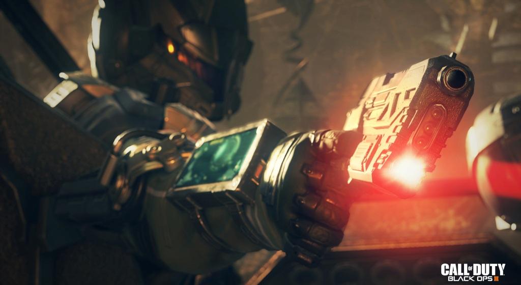 Call of Duty: Black Ops 3 - соответствие ожиданиям