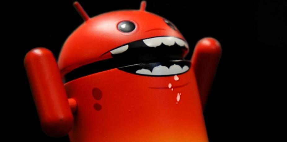 Осторожно, вирус! Как спасти смартфон на Android от смертельной опасности