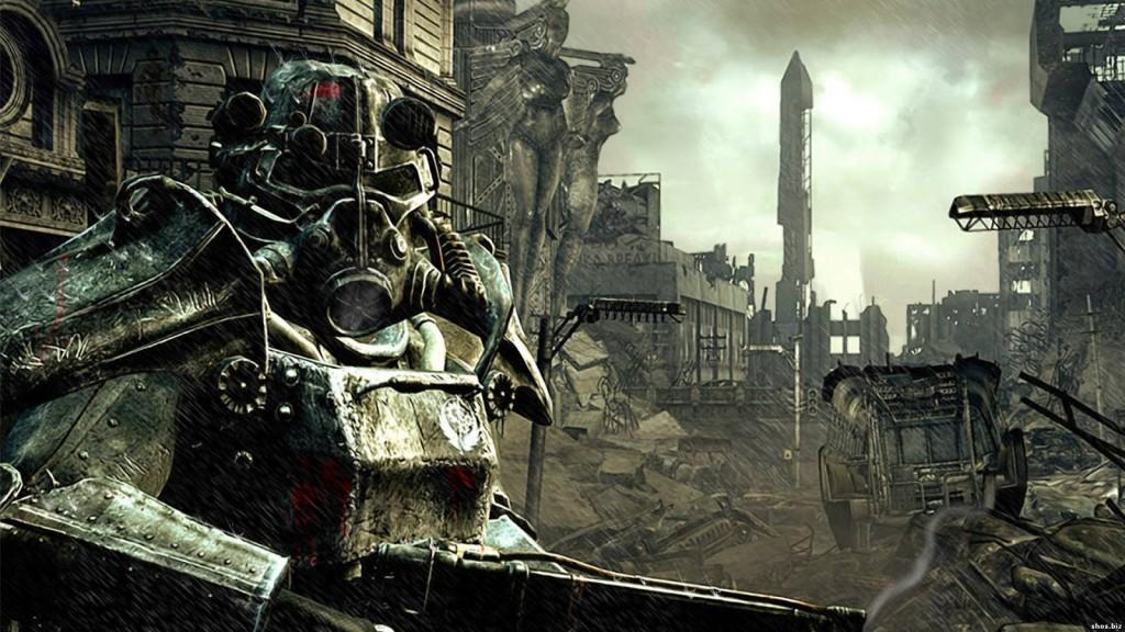 Релиз Fallout 4. Требования, сюжет, особенности