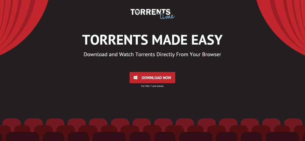 Новые возможности торрент-трекеров: онлайн кинотеатр