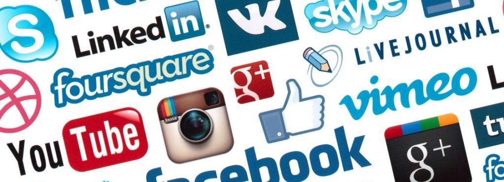 рейтинг соцсетей в России