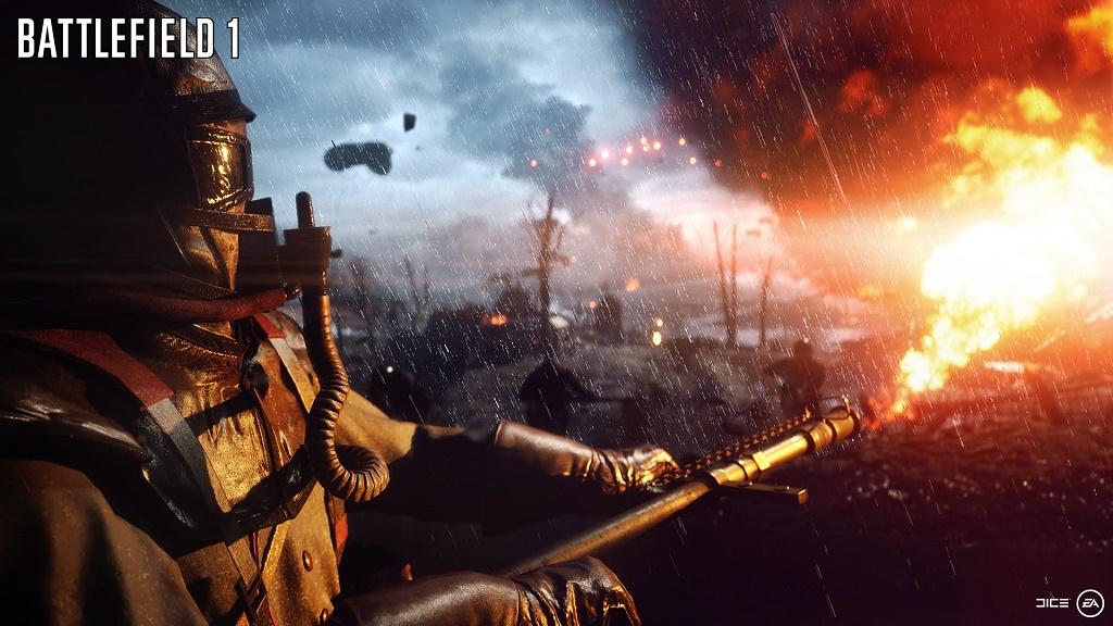 Battlefield 1: последние новости