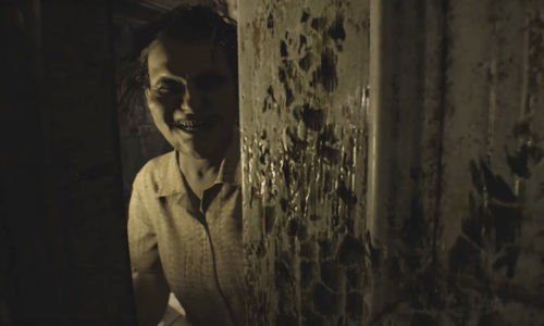 Новое демо Midnight для Resident Evil 7 на ПК и Xbox One
