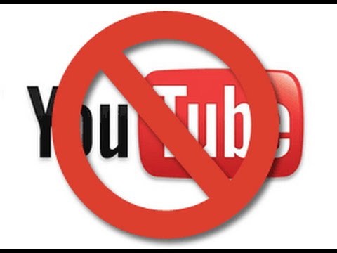 Комментарии главы Роскомнадзора по поводу блокировки YouTube