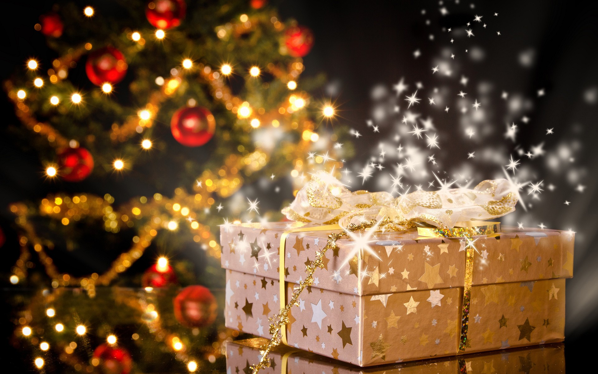 Необычные подарки на Новый год 2017: ТОП-10