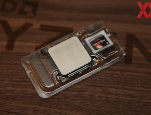 Сравнение AMD Ryzen и Kaby Lake в IPC и однопоточном режиме