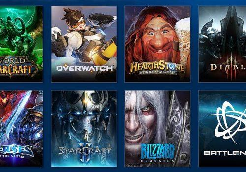 Blizzard прекращает поддержку пользователей на Windows XP и Vista