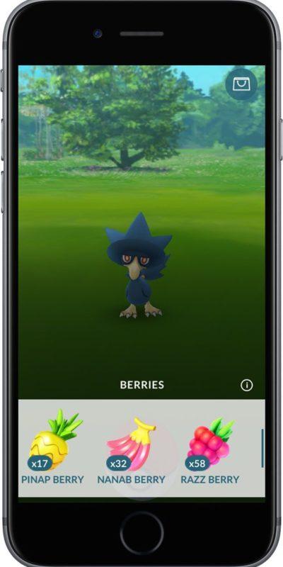 Февральское обновление Pokemon GO. Вышло крупнейшее обновление Pokemon GO