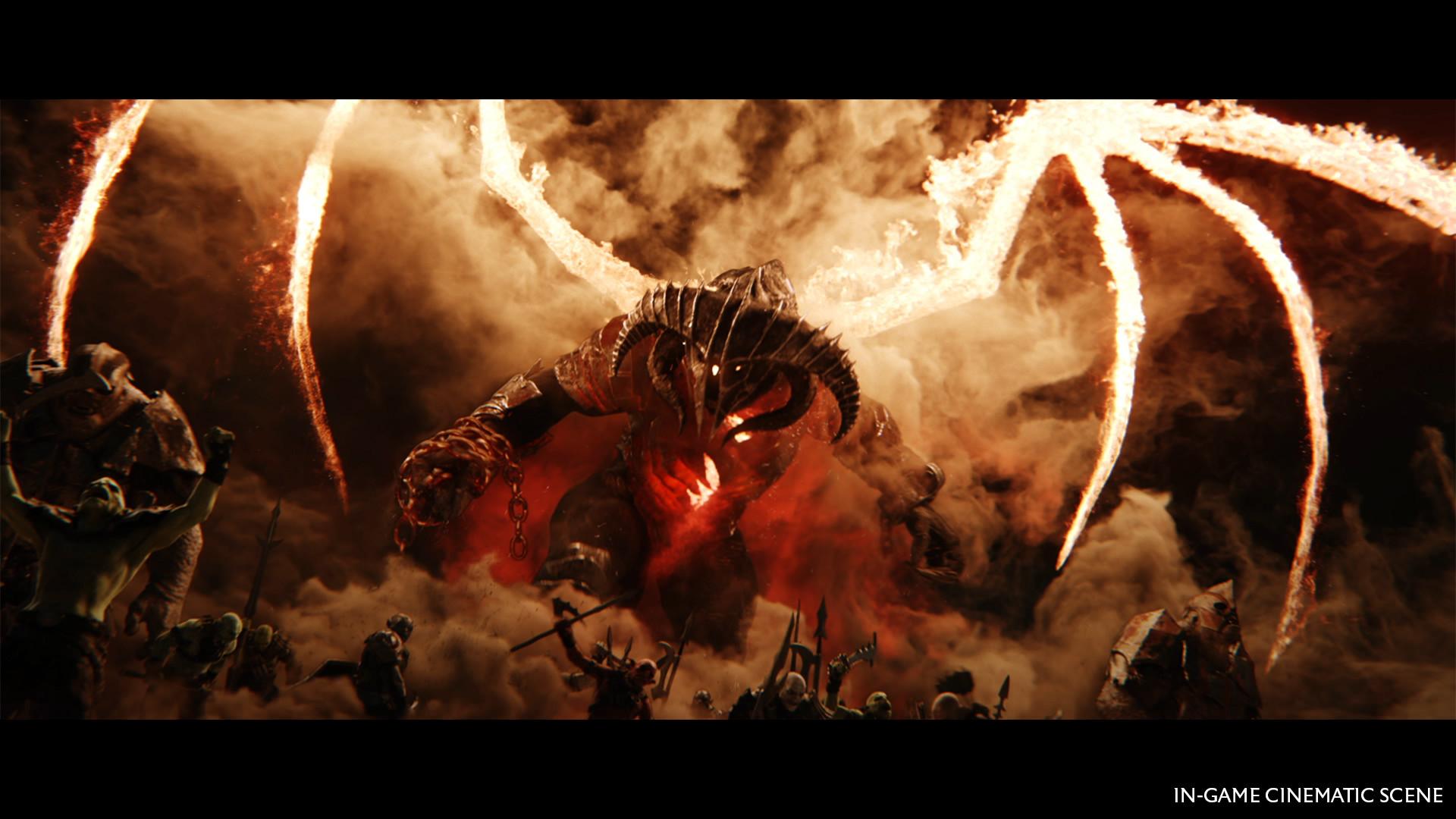 Middle-earth: Shadow of War - системные требования для PC