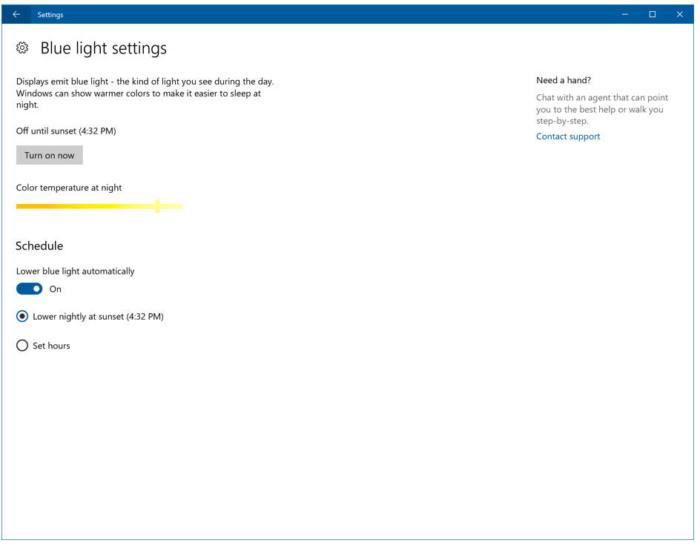 10 полезных фишек Windows 10 появится в апреле 2017