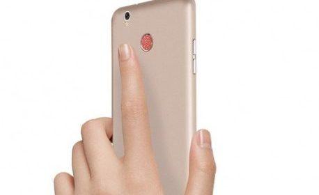 Сканер отпечатка пальца на смартфоне научились обманывать