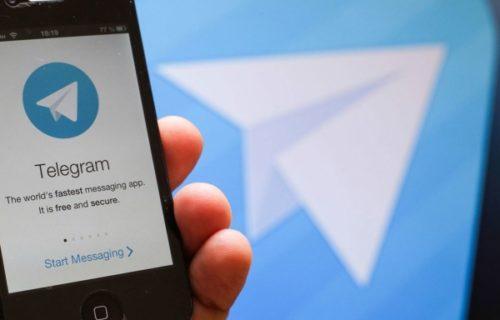 Как использовать Telegram в обход блокировки - инструкция