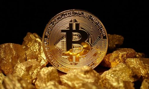 Курс Биткоина растет, остальные монеты падают: анализ рынка