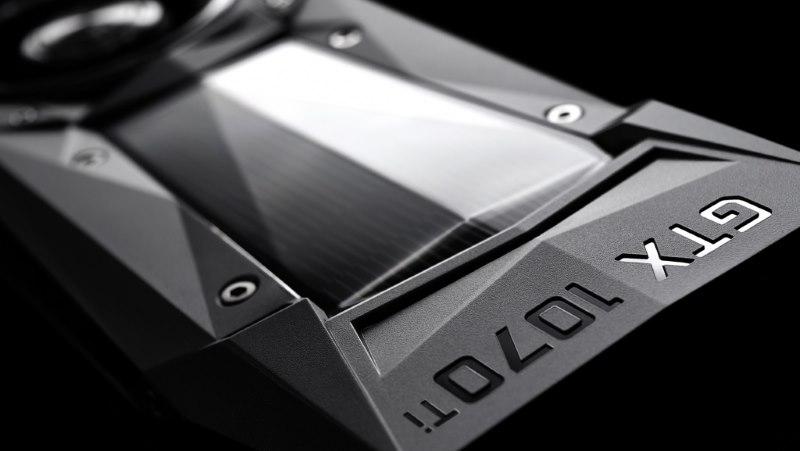 Видеокарта NVIDIA GeForce GTX 1070 Ti: тех. параметры, цена в РФ
