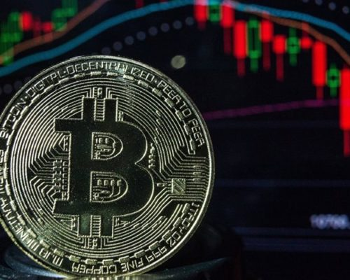 Когда закончится падение биткоина: анализ рынка