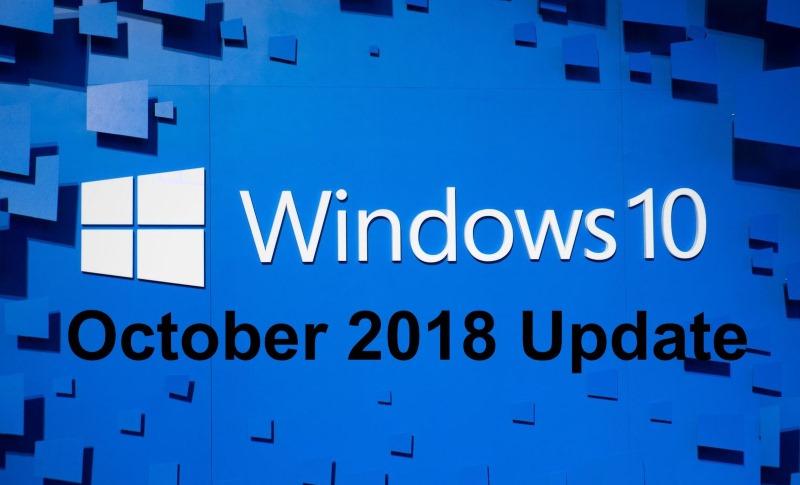 Обновление Windows, удалявшее личные файлы, возобновлено