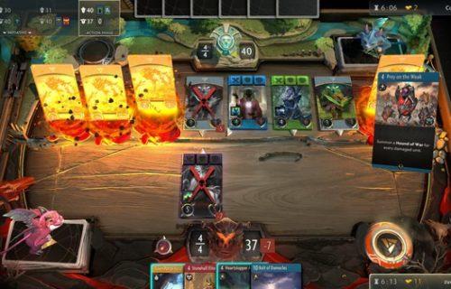Обзор игры Artifact от Valve: особенности, критика, стоимость карт