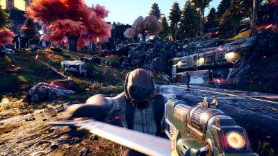 The Outer Worlds: особенности, дата выхода, геймплей, критика миниатюра