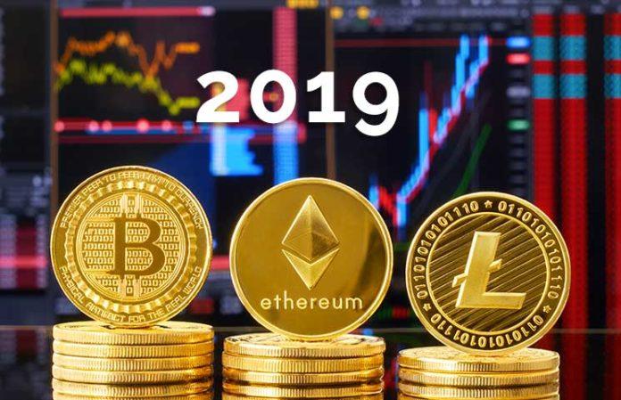 Прогноз стоимости криптовалют на 2019 год: тенденции для роста