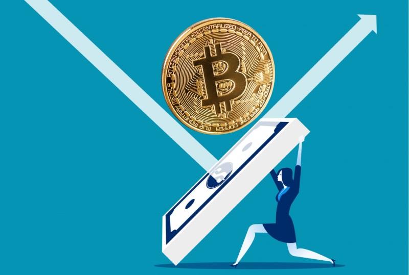 Рост биткоина в феврале 2019г.: причины, прогнозы