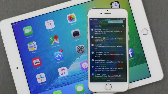Проблемы с iOS 12 - 12.2: нет синхронизации