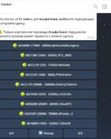 Как быстро продать биткоины за рубли: список объявлений