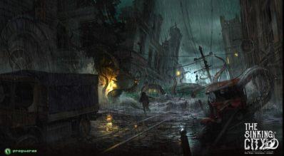 The Sinking City: дата выхода, описание, системные требования