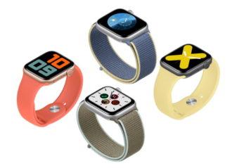 Apple Watch Series 5: обзор, сравнение с Series 3